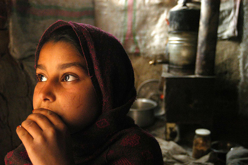Kabul, Afghanistan. © Farzana Wahidy